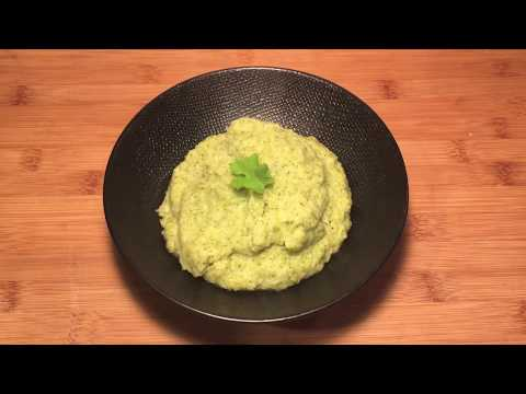 recette-purée-de-brocolis-monsieur-cuisine-/-thermomix