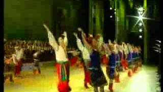 Veryovka - Hopak