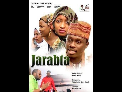 Download JARABTA 3&4 LATEST HAUSA FILM