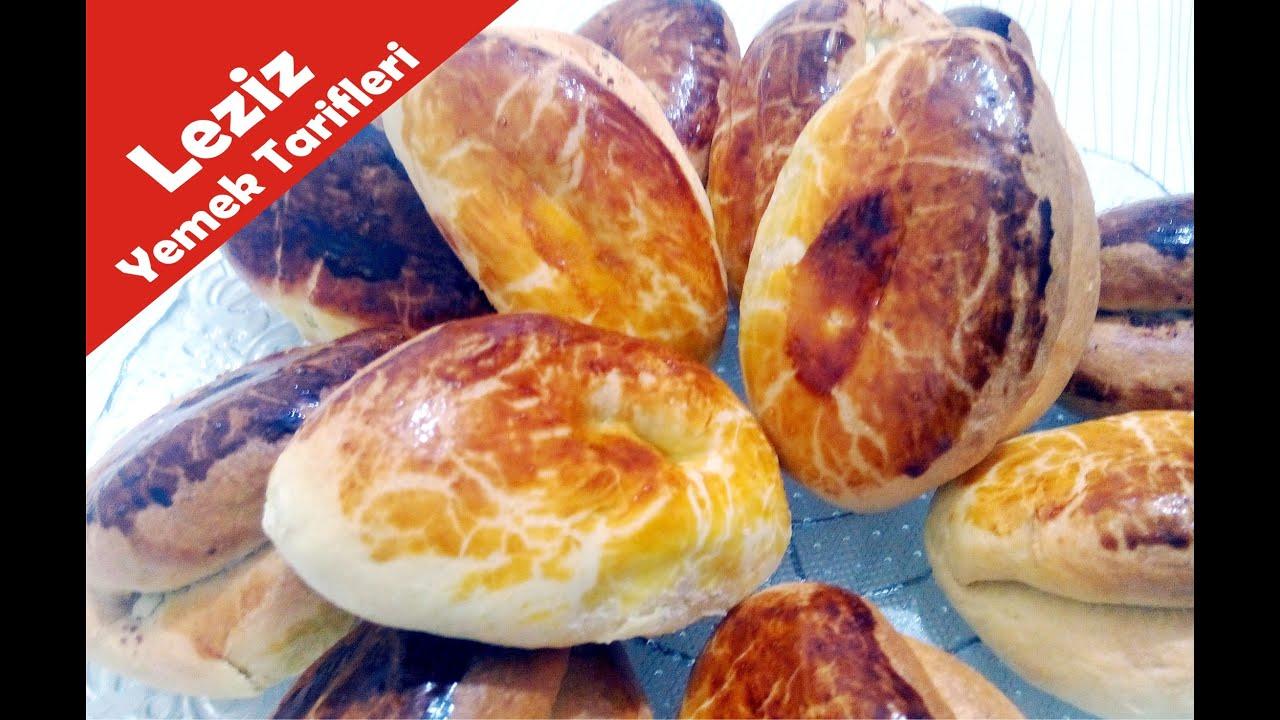 Pastane Poğaçası Nasıl Yapılır - Poğaça Tarifi ( Leziz ...