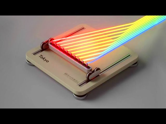 Amazing Science Toys/Gadgets 1