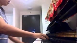 dạy thanh nhạc THỜI HOA ĐỎ - BD- NAM PHƯƠNG