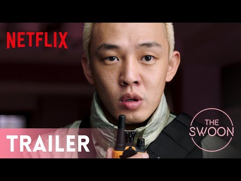 #Alive | Official Trailer | Netflix [ENG SUB]