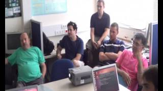 Concurrent and Parallel Programming - Course Projects - CSE - BGU