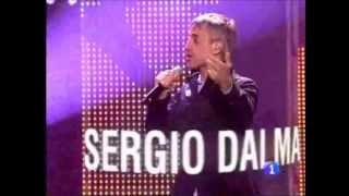 SERGIO DALMA- (Bailar Pegados)