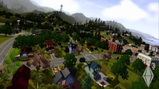 Download The Sims 3 - Soundtrack - Colonna sonora - Main Theme MP3 song and Music Video