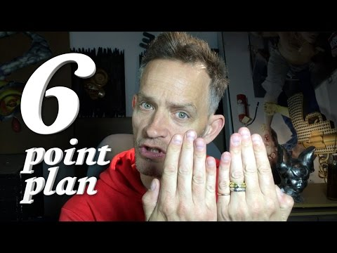 A 6 Point Plan For Self-Directed Study in Art & Design | Episode 38