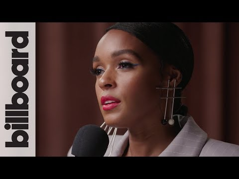 Janelle Monáe Discusses How Diversity in Music Drives Innovation at WIM 2018 | Billboard
