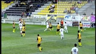 San Roque de Lepe 0 - UCAM Murcia 0 (01-05-15)