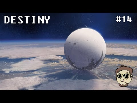 Day One | Destiny Part 14 - The Buried City