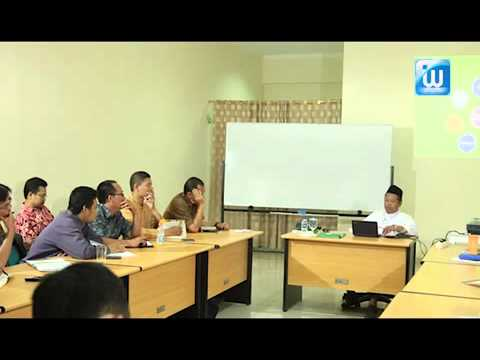 CERAMAH AGAMA ISLAM (WESAL TV): ISLAMIC WORLD VIEW - Dr. Adian Husaini, M.A.