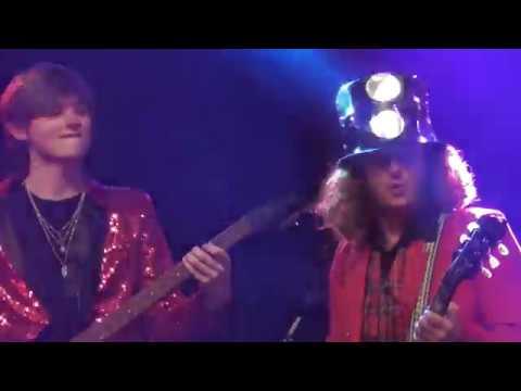 Slade UK - We´ll bring the house down / Gudbuy t´ Jane (Live) Mp3