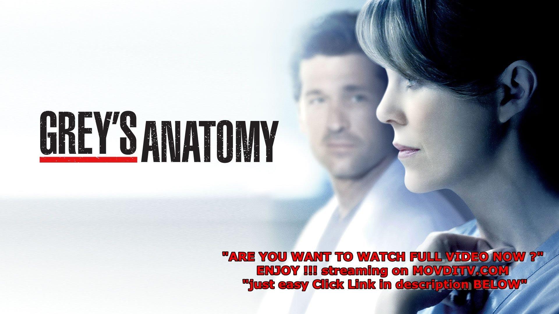 Watch [Midseason] Grey\'s Anatomy Season 12 Episode 9 The Sound of ...