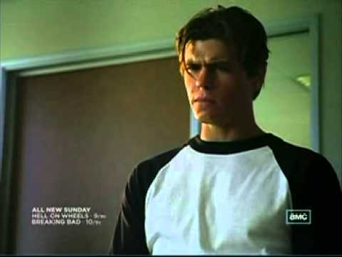 Matthew Lawrence in CSI: Miami Part 2