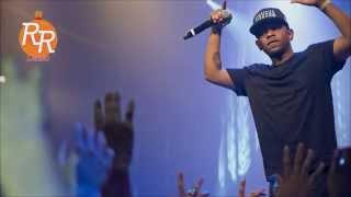 Kendrick Lamar - Bitch Don't Kill My Vibe (Subtitulada Español) Good Kid M.A.A.D City