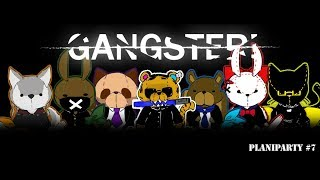 PLaniParty #7- SPiCa Stage We are GANGSTER! ◇ https://www.facebook....