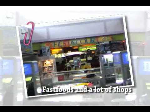 NEPO Mall Dagupan MTV Ad