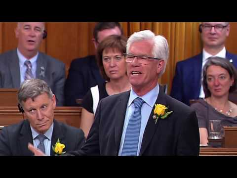 Stephanie Kusie Baffles Minister of Natural Resources with Commen-Sense Conservative Policy