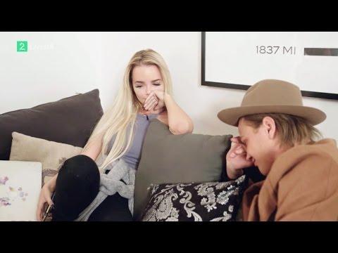 Bloggerne på TV2: Sophie Elise og Robin snakker om bruddet
