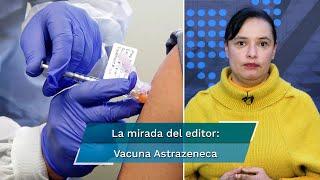 Autoridades brasileñas anunciaron la muerte en ese país de un voluntario que participaba en los ensayos clínicos de la candidata a vacuna que desarrollan AstraZeneca y la Universidad de Oxford. El voluntario de 28 años, se contagió de Covid-19 y murió por complicaciones derivadas de la enfermedad
