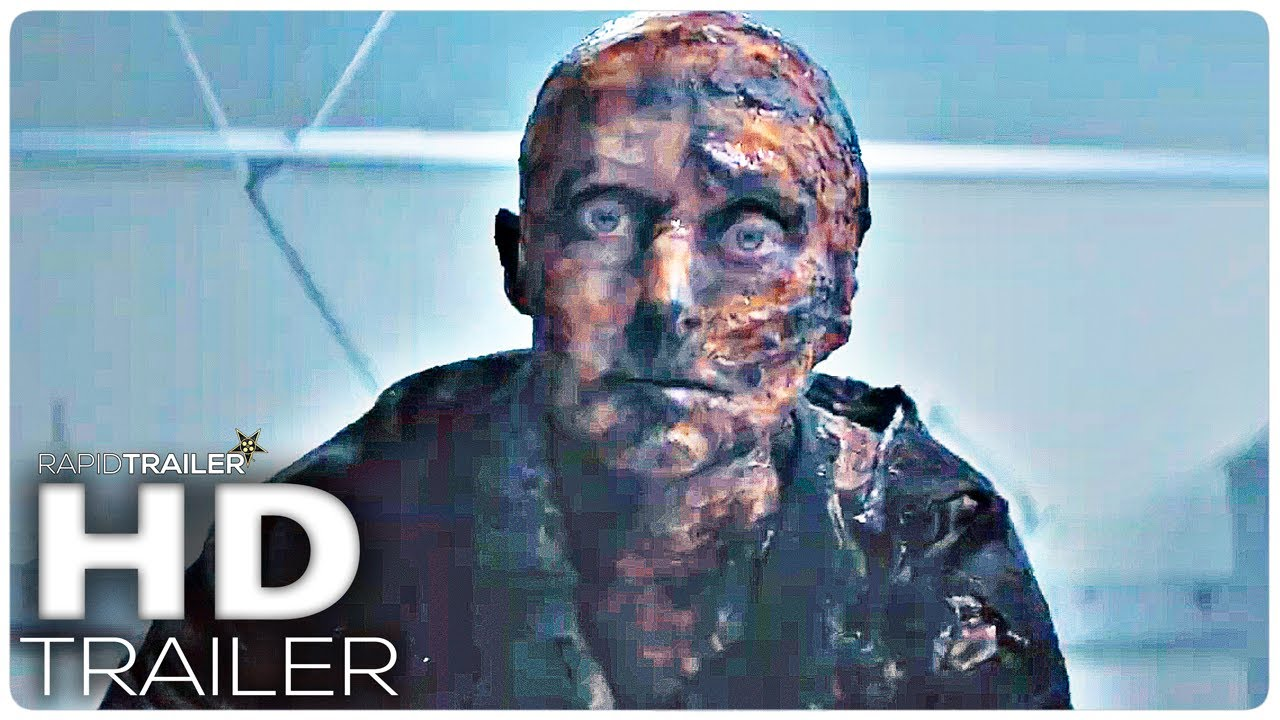 TRUTH SEEKERS Official Trailer #2 (2020) Nick Frost, Simon Pegg Series HD