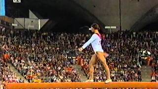 Ludmilla Tourischeva 1972 Olympics Team Optionals BB