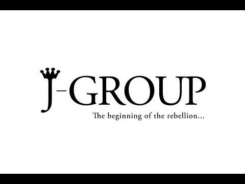 J-GROUP 【福岡中洲】ライブ ストリーム