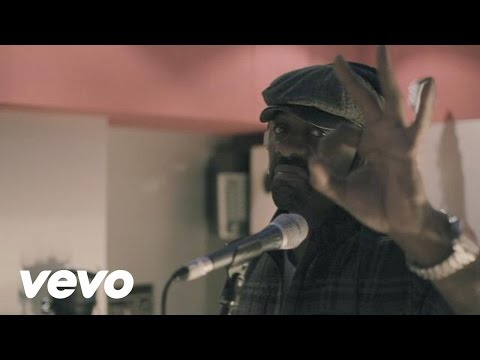 The Milk - Picking Up The Pieces (Live from Dean Street Studios) ft. Idris Elba