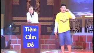 Tiểu phẫm hài Ma Túy, liveshow hài Nụ Cười Mới : hoài linh, long đẹp trai, tiệm cầm đồ 1/3