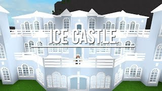ROBLOX   Welcome to Bloxburg: Ice Castle