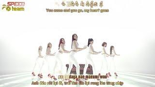 [Vietsub + Engsub + Kara] AOA (Ace Of Angels) - Confused