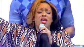 Kierra Sheard (Indescribable)