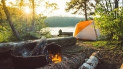 How to Find Free Campsites!
