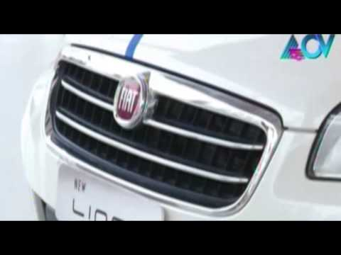 Metro Colours - Fiat New Linea
