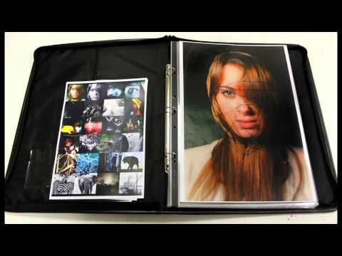 Tips For Making Your Photography Portfolio