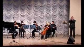 Summertime - George Gershwin - Trumpet Solo