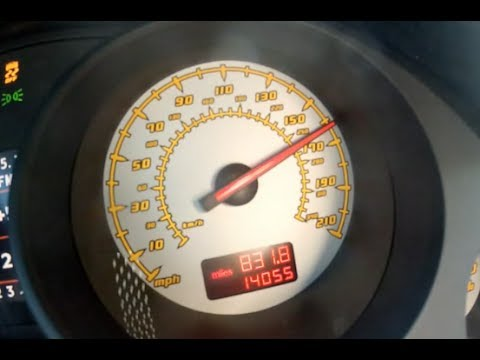INSANE Acceleration 1600HP Lamborghini - Speedometer