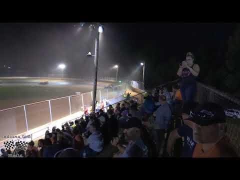 Mark Clark Memorial-Twin Cities Raceway Park-8.25.18