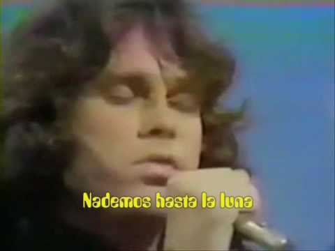 The Doors - Moonlight Drive (subtítulado en español)