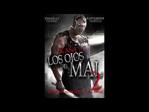 Los Ojos del Mal 2 (2014) DVDRip Latino [Descargar]