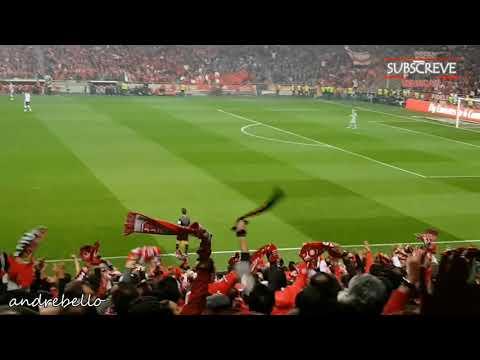 VLOG – Fui ver o primeiro jogo da pré-época 2019/20 do Benfica! from YouTube · Duration:  12 minutes 36 seconds