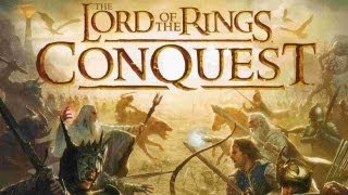 CGR Undertow - THE LORD OF THE RINGS: CONQUEST review for PlayStation 3