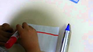 How to draw the netherlands flag