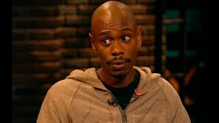 Why Dave Chappelle Reąlly Left Hollywood