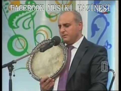 Cabir Abdullayev - Qarabag & Apardi Seller Sarani