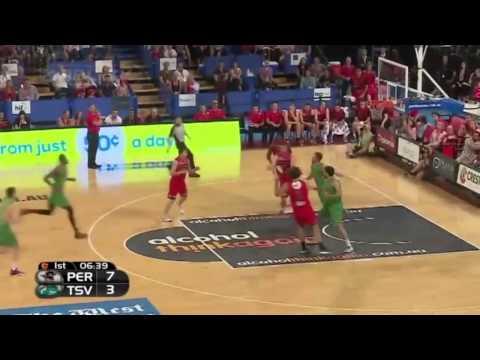 2014/15 Best Defensive Player - Damian Martin