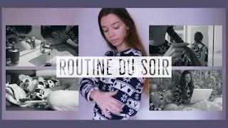 ASMR x LIFESTYLE | Ma routine du soir ! (ft. Moka ♡)