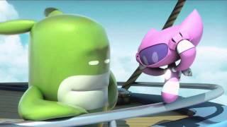 de Blob 2 Opening Movie