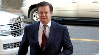 Trump's former campaign chairman Paul Manafort flips