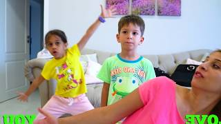 T-Shirts Song I Learning Songs for Children from KLS